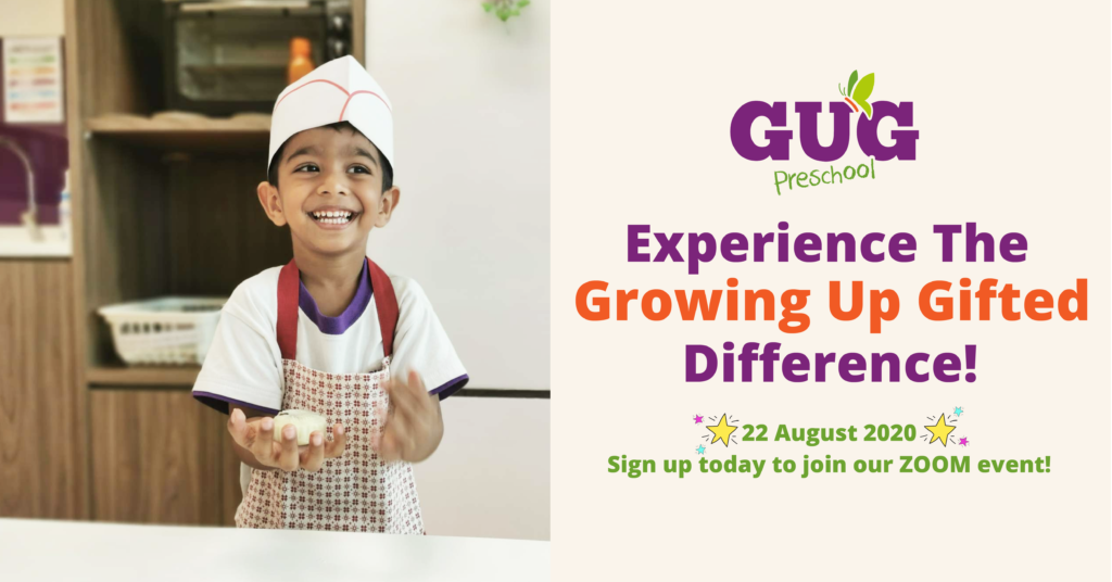 A Brand New GUG Experience Session!