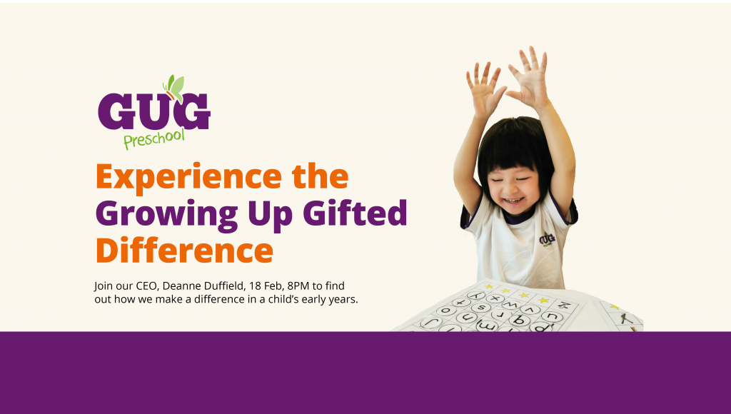 What is The GUG Difference?